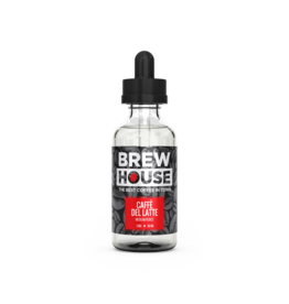 BREW HOUSE Brew House - Caffe Del Latte