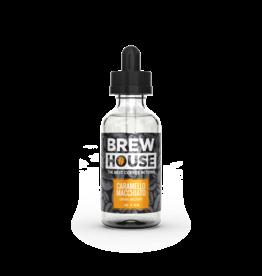 BREW HOUSE Brew House - Caramello Macchiato