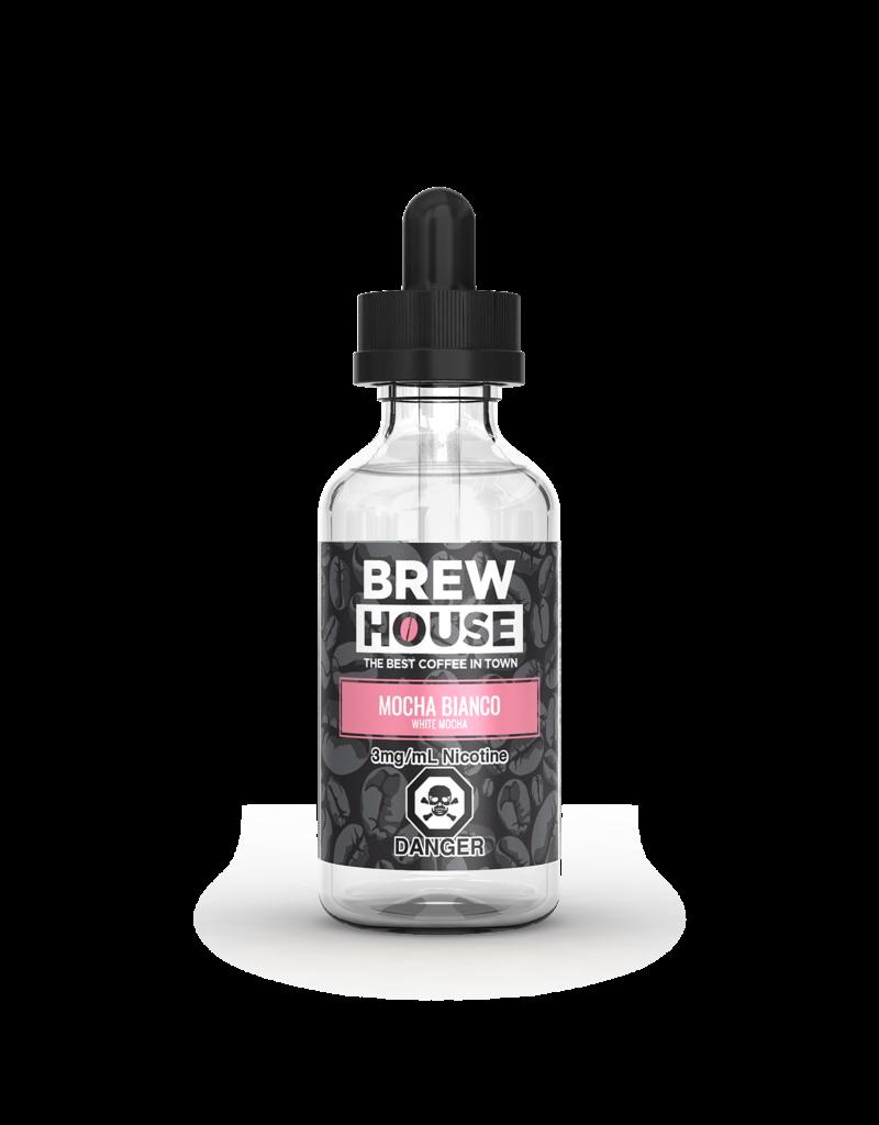 BREW HOUSE Brew House - Mocha Bianco