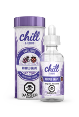 CHILL Chill - Purple Grape