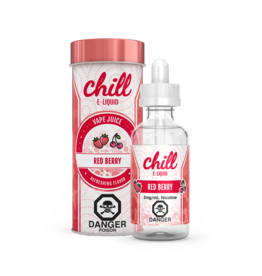 CHILL Chill - Red Berry