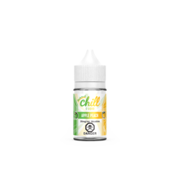 CHILL Chill Salt - Apple Peach