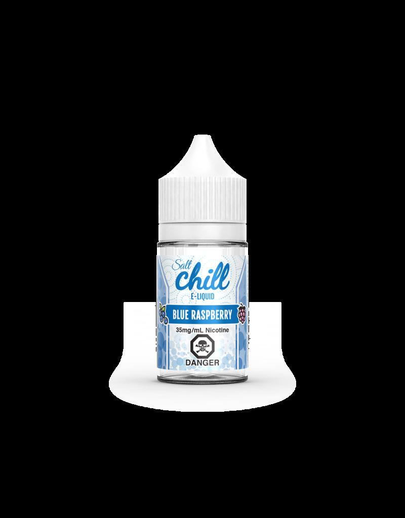 CHILL Chill Salt - Blue Raspberry