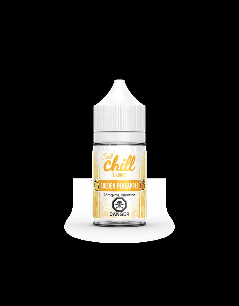 CHILL Chill Salt - Golden Pineapple
