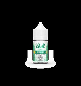 CHILL Chill Salt - Green Lime