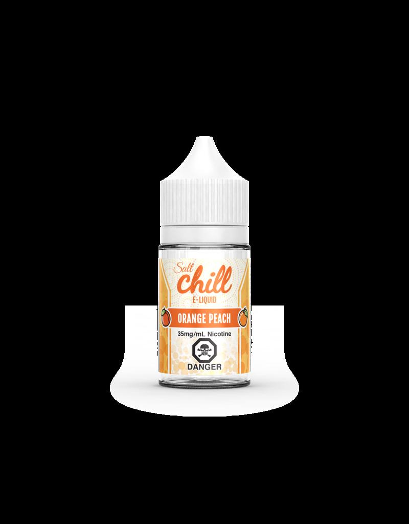CHILL Chill Salt - Orange Peach