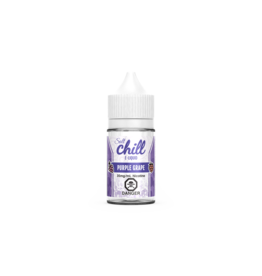 CHILL Chill Salt - Purple Grape
