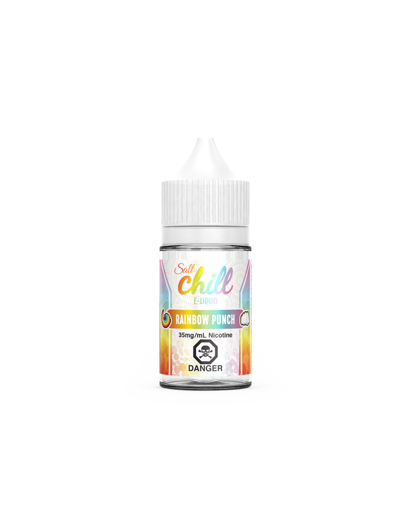 CHILL Chill Salt - Rainbow Punch