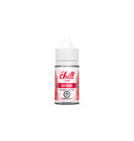 CHILL Chill Salt - Red Berry