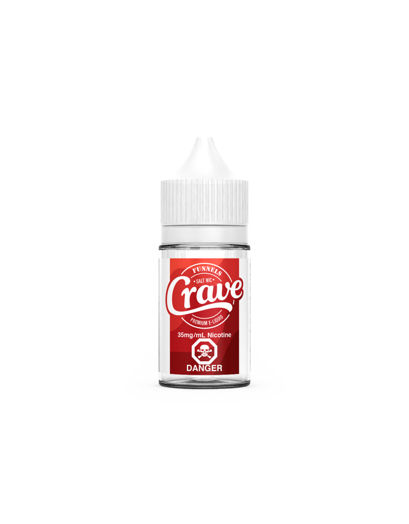 CRAVE Crave Salt - Funnels
