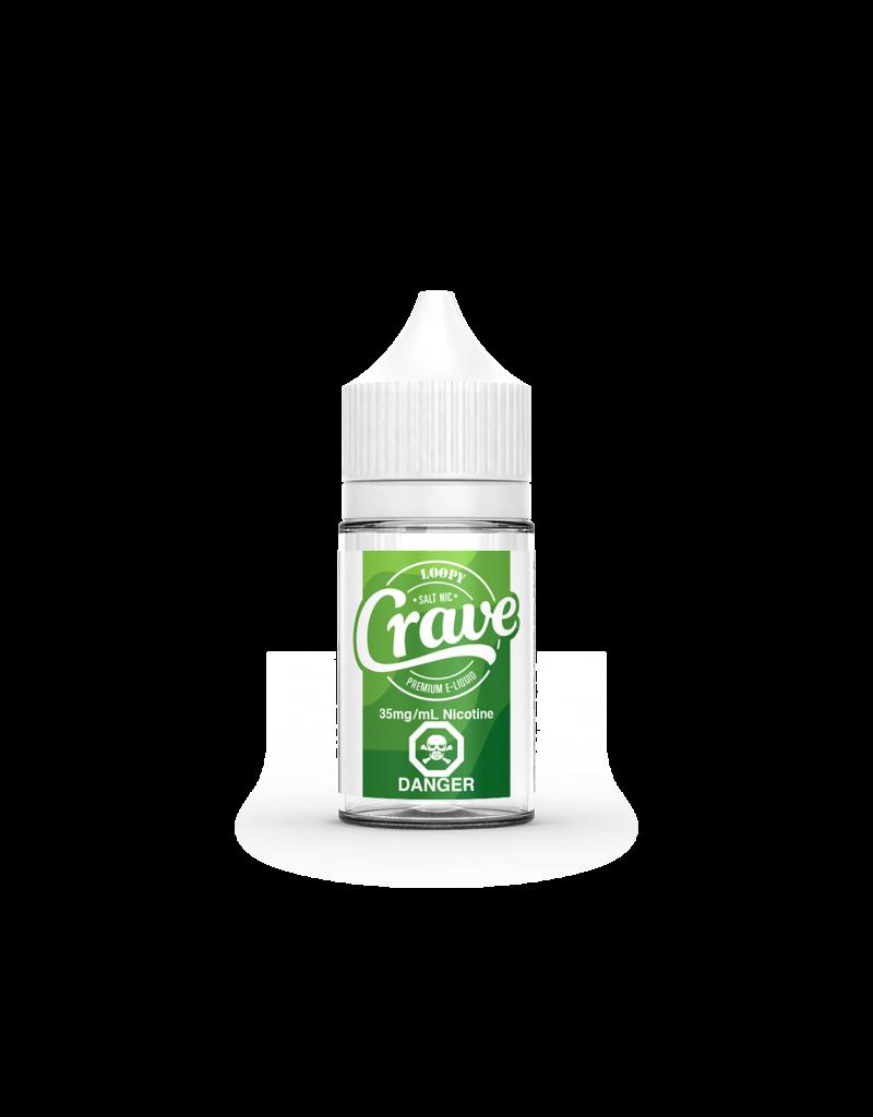 CRAVE Crave Salt - Loopy