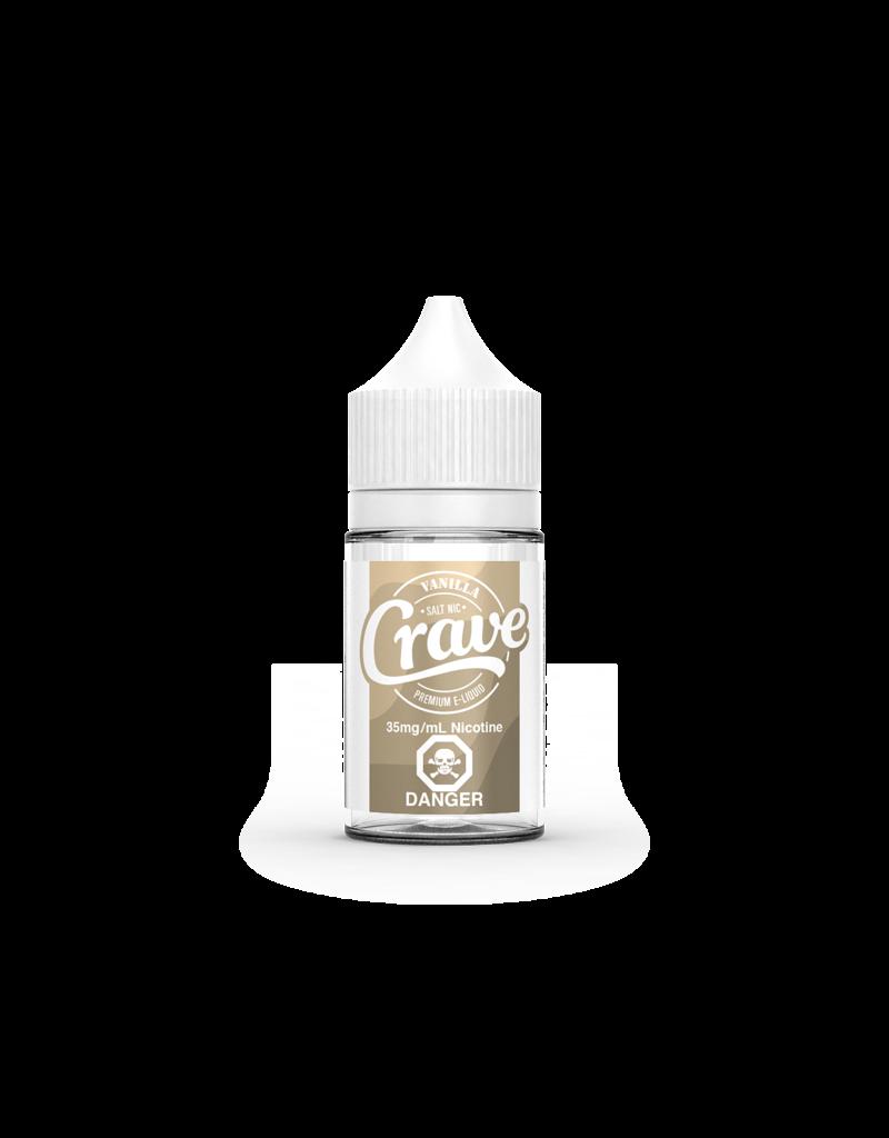 CRAVE Crave Salt - Vanilla