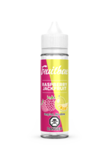FRUITBAE fruitbae - Raspberry JackFruit