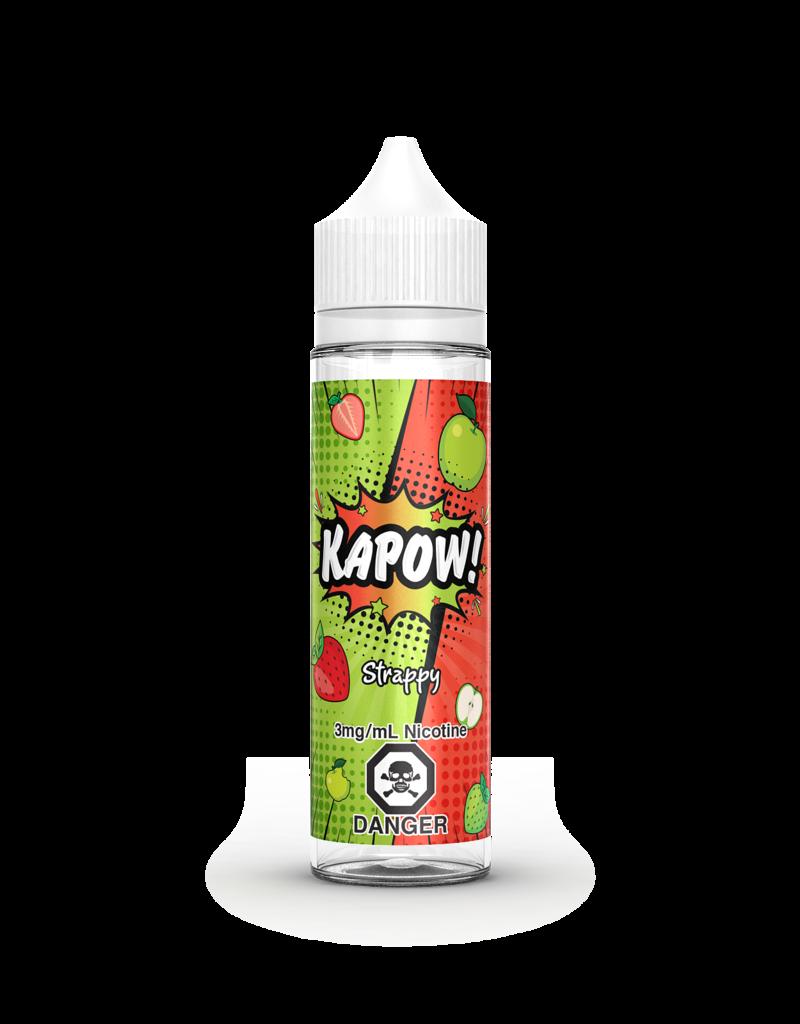KAPOW Kapow - strappy