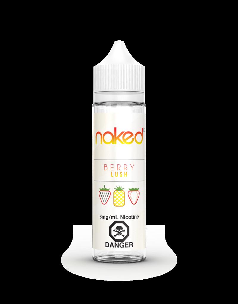 NAKED 100 Naked 100 Cream - Berry Lush (Pineapple Berry)