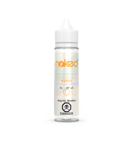 NAKED 100 Naked 100 Fruit - Amazing Mango (Mango)