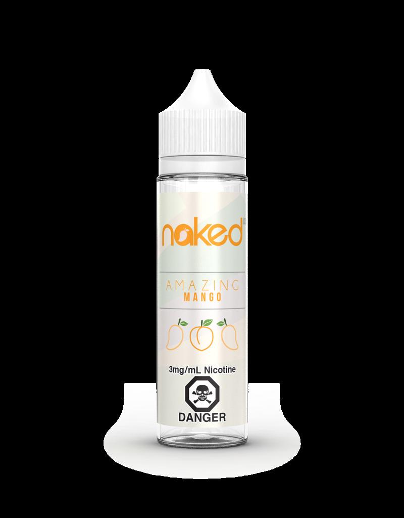 NAKED 100 Naked 100 Fruit - Amazing Mango (Mango)