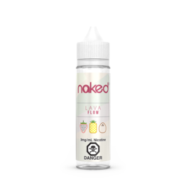 NAKED 100 Naked 100 Fruit - Lava Flow