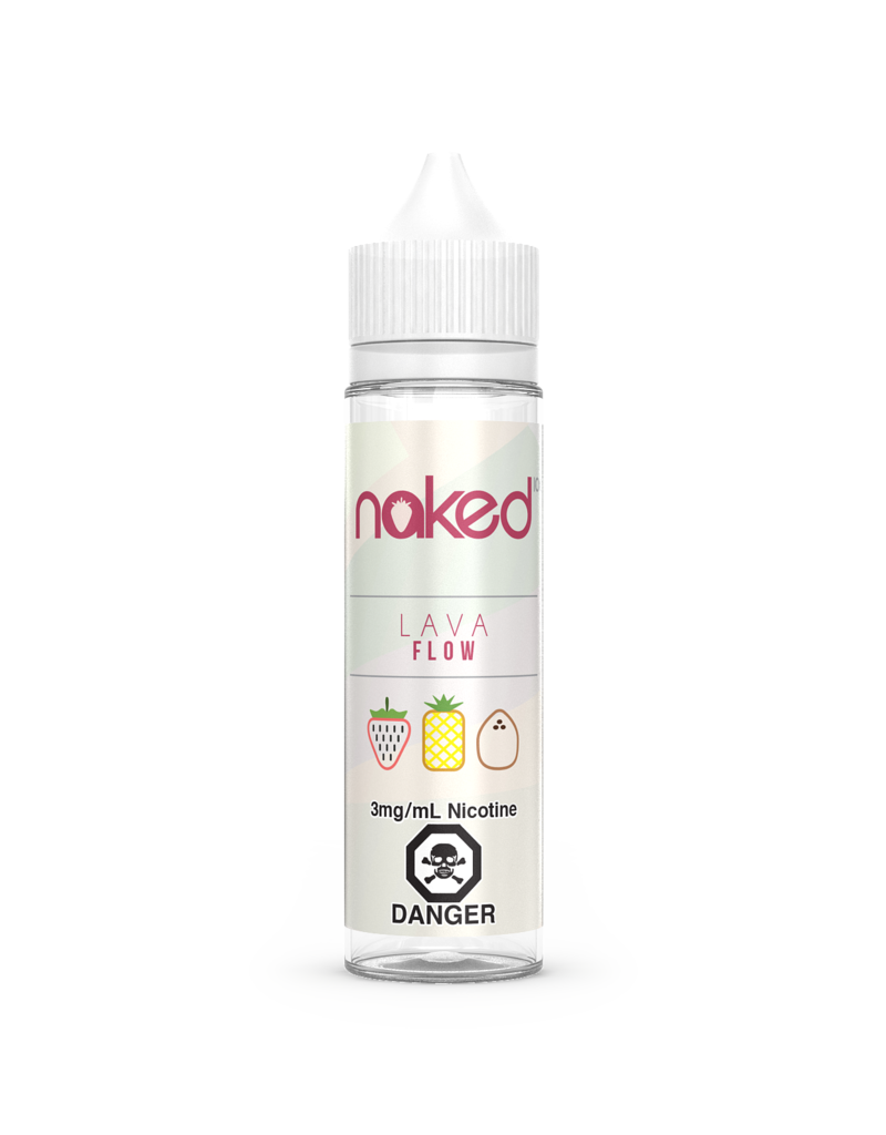 NAKED 100 Naked 100 Fruit - Lava Flow