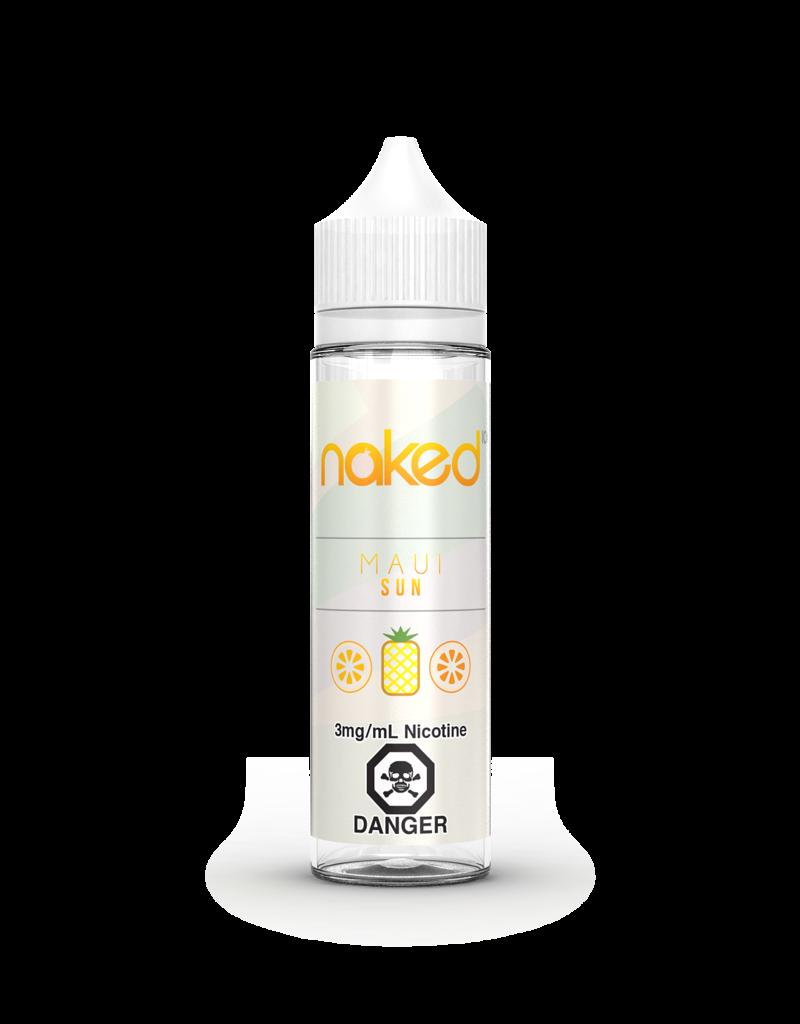 NAKED 100 Naked 100 Fruit - Maui Sun