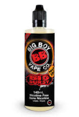 BIG BOY Big Boy Vape- Big Burst