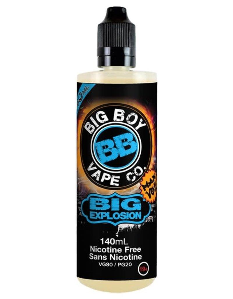 BIG BOY Big Boy Vape- Big Explosion