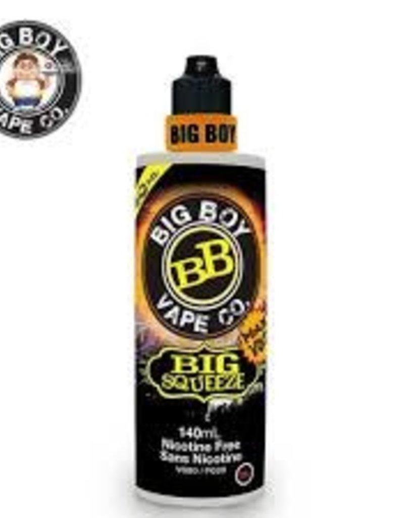 BIG BOY Big Boy Vape- Big Squeeze