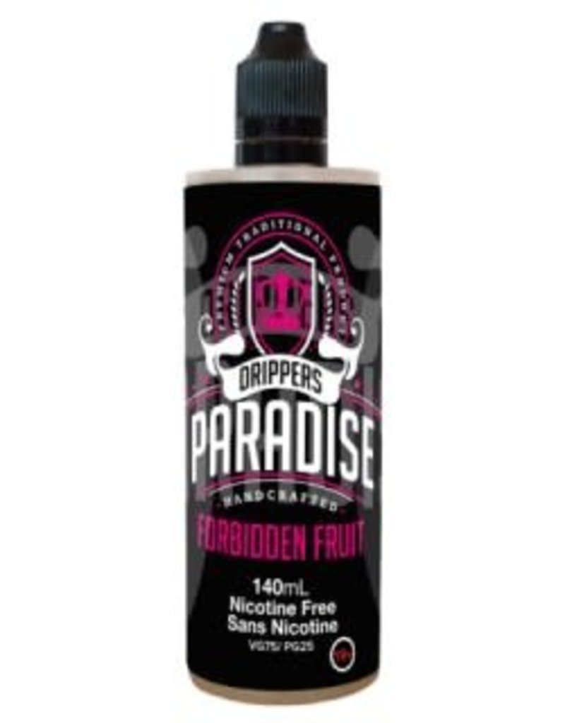 DRIPPER PARADISE Drippers Paradise- Forbidden Fruit
