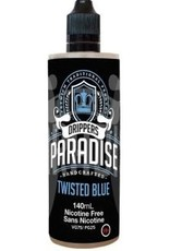 DRIPPER PARADISE Drippers Paradise- Twisted Blue