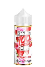 KEEP IT 100 Keep It 100 - Milk Strawberry