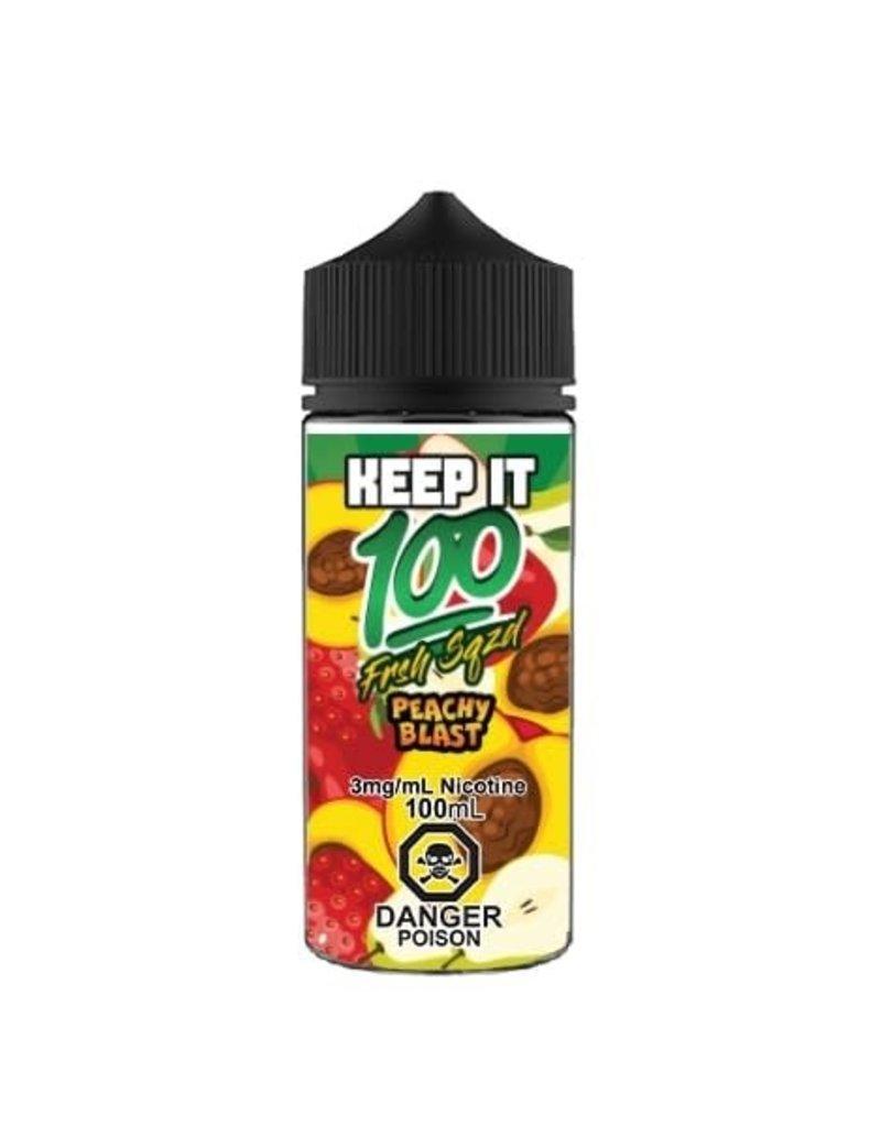 KEEP IT 100 Keep It 100 - Peachy Blast