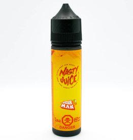 NASTY JUICE Nasty Juice - Cash Man