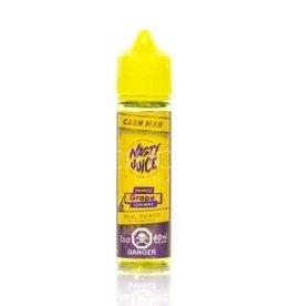 NASTY JUICE Nasty Juice - Mango Grape