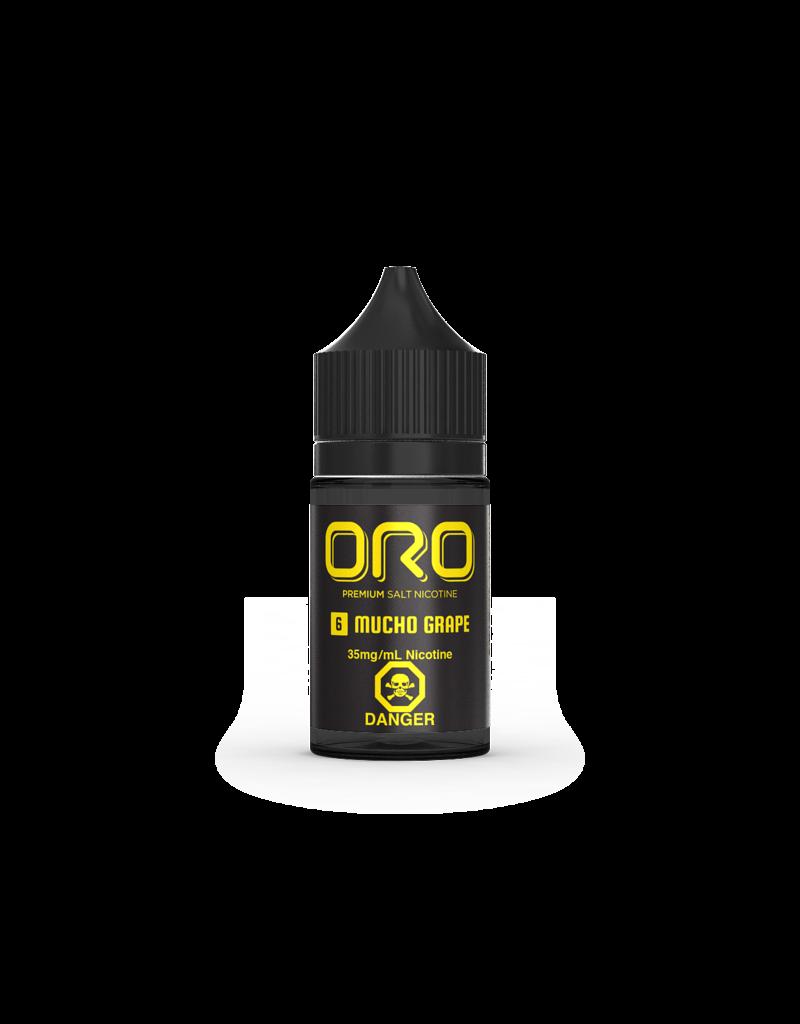ORO Oro Salt - Mucho Grape