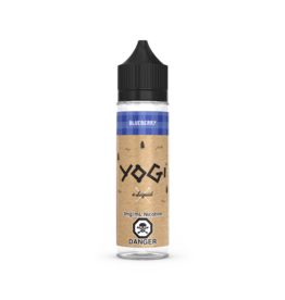 YOGI Yogi - Blueberry