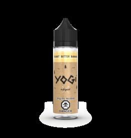 YOGI Yogi - Peanut Butter Banana