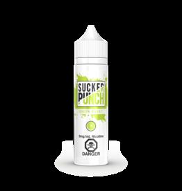 SUCKER PUNCH Sucker Punch - Green Burst