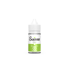 SUAVAE Suavae salt - Apple