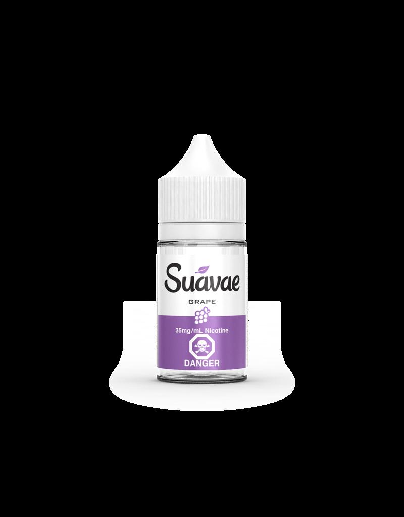 SUAVAE Suavae Salt - Grape