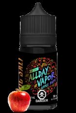 ALL DAY VAPOR All Day Vapor Salt  - Apple Papi