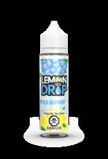 LEMON DROP Lemon Drop (Iced) - Blue Raspberry