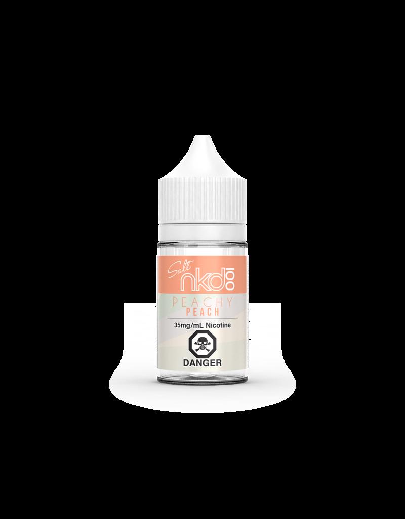 NAKED 100 Naked 100 Salt - Peachy Peach (Peach)