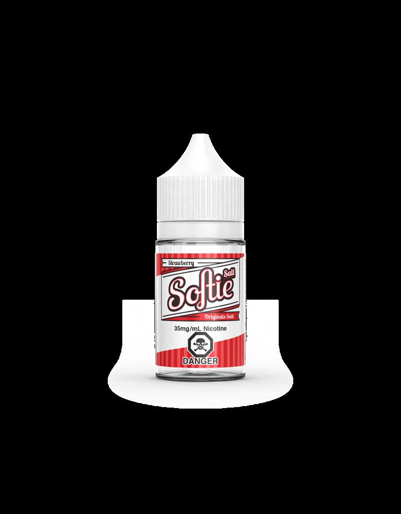 SOFTIE Softie Salts - Strawberry