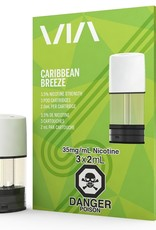 STLTH Stlth - Caribbean Breeze VIA