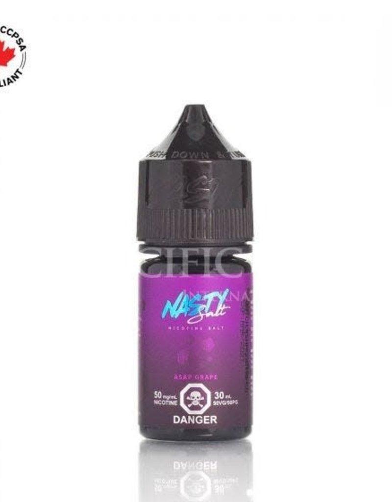 NASTY JUICE Nasty Juice Salt - Asap Grape
