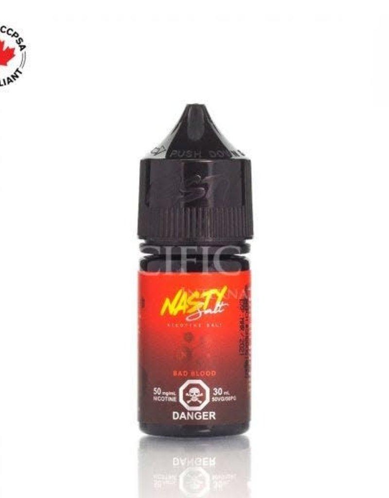 NASTY JUICE Nasty Juice Salt - Bad Blood Salt