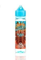 TWELVE MONKEYS Twelve Monkeys Iced - Puris