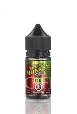 TWELVE MONKEYS Twelve Monkeys Salt - Kanzi