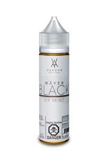 VAPOUR ARTISANS Vapour Artisans Maven Black - Nx Mint