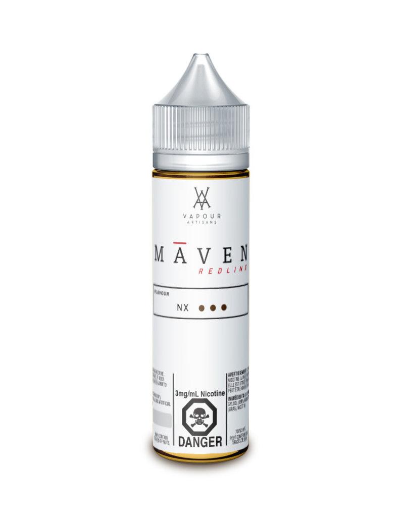 VAPOUR ARTISANS Maven Redline - NX